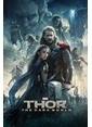 Pyramid International Maxi Poster Thor 2 One Sheet Renkli